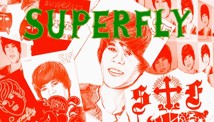 いよいよ明日、SUPERFLY!